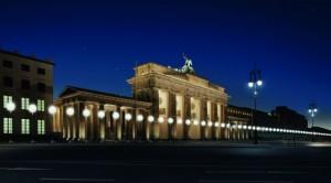 BradenburgerTor-berlin-tezturas