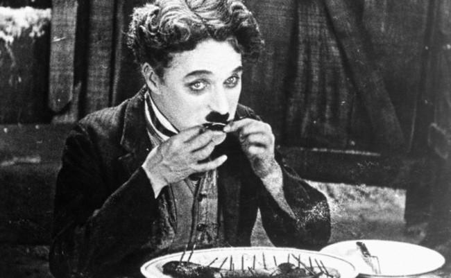 Chaplin_the_gold_rush_boot-tezturas