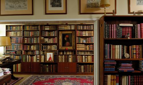 Biblioteca de Estudos Humanísticos