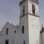 Igreja de S. Amaro