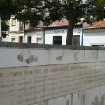 Mural do Largo de S. Amaro