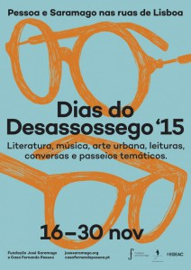 dias do desassossego