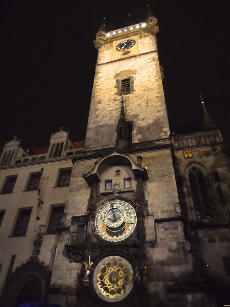 Praga-orloj