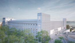 novo palácio da ajuda